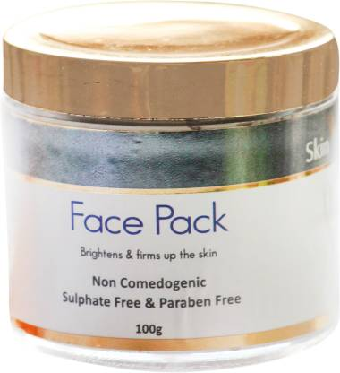 SkinBliss Face Pack