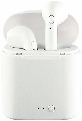 NICK JONES TWINS Double Wireless Bluetooth Earbuds with Charging Dock Bluetooth Headset