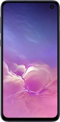 SAMSUNG Galaxy S10e (Prism Black, 128 GB)