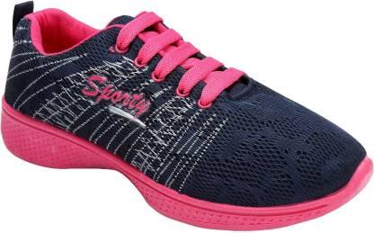 Earton ORIFWSH-1153 Running Shoes For Women