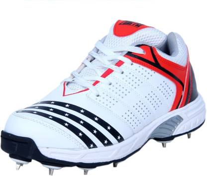 Firefly Howzatt Bowling Spikes Cricket Shoes For Men