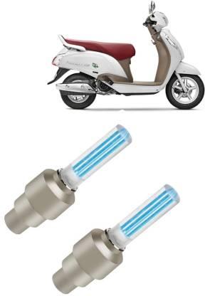 ACTOVISH Side Marker, Dash Light, Fog Lamp, Tail Light LED for Suzuki