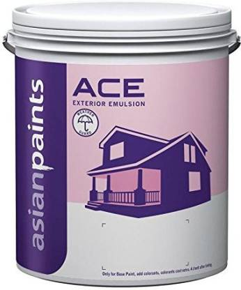 Asian Paint Decoprime Wall Primer 4 Ltr Amazon In Home Improvement