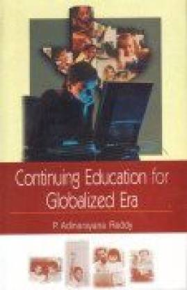 Continuing Essducation For Globalized Era