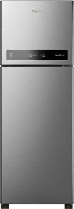 Whirlpool 292 L Frost Free Double Door 4 Star Refrigerator