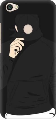 KWINE CASE Back Cover for Mi Redmi Y1 Lite