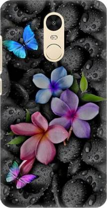 KWINE CASE Back Cover for Mi Redmi Note 4