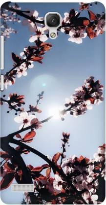 KWINE CASE Back Cover for Mi Redmi Note 4G