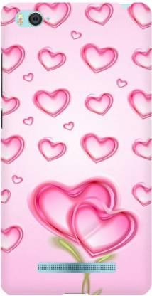 KWINE CASE Back Cover for Mi 4i