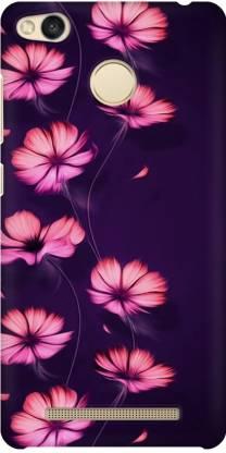 KWINE CASE Back Cover for Mi Redmi 3S Prime
