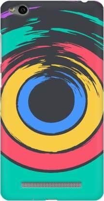 KWINE CASE Back Cover for Mi Redmi 3S