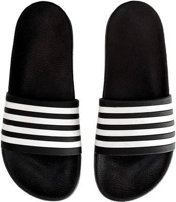 PARIE Comfort Rubber Flip Flop Slippers For Men And Boys Slides
