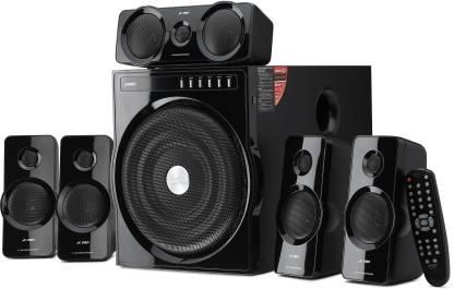 F&D F6000X 135 W Bluetooth Home Theatre
