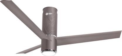Orient Electric Aeroslim 1200 mm 3 Blade Ceiling Fan