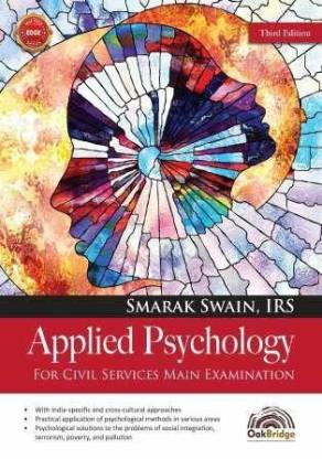 Applied Psychology, Third Edition