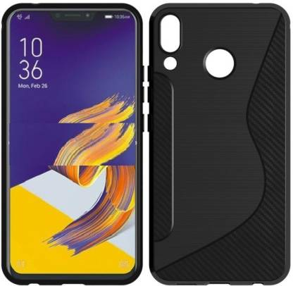 Wellpoint Back Cover for Asus Zenfone Max Pro M2 (ZB631KL)