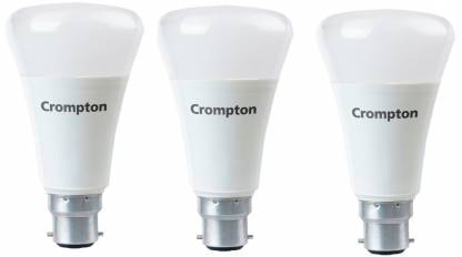 CROMPTON 6 W Decorative B22 LED Bulb