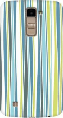 Flipkart SmartBuy Back Cover for LG K10
