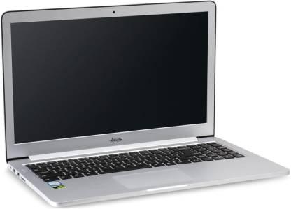 AGB Octev Core i7 7th Gen - (16 GB/1 TB HDD/1 TB SSD/Windows 10 Home/2 GB Graphics/NVIDIA Geforce GTX 950) G0812 Gaming Laptop(15.6 inch, Silver)