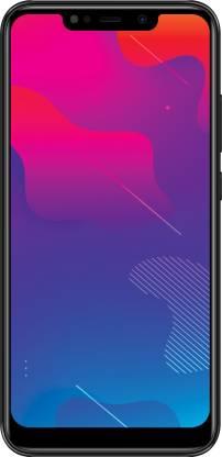 Panasonic Eluga Z1 Pro (Black, 64 GB)