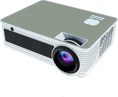 PLAY LED Projector Home Beamer FULL HD with 3d Glasses Portable Projector