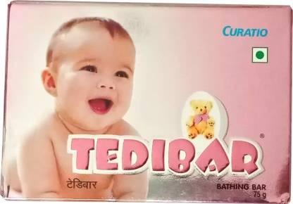 Tedibar Baby Bathing Bar