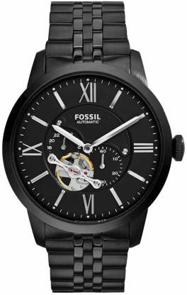 Fossil ME3062 Automatics Analog Watch - For Men