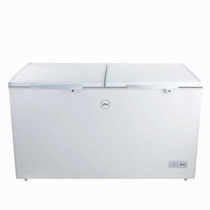 Godrej DpFrzr 400L GCHW410R2DXB Htop Freezer Chest