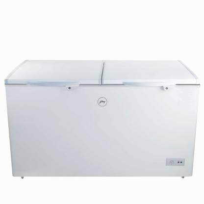 Godrej 510 L Double Door Standard Deep Freezer