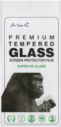 Ace Gorilla Tempered Glass Guard for Nokia Lumia 530