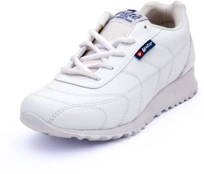 Asian GS-01 White Boys School Shoes,Running Shoes,Walking Shoes,Formal Shoes Walking Shoes For Men