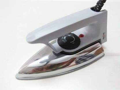Kenstar GLAM PRO (KNGLP10W1M-DBM) 1000 W Dry Iron