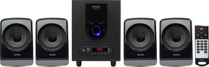 Intex 2622 Portable Bluetooth Home Theatre