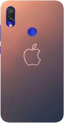 COOLCARE Back Cover for Mi Redmi Note 7, Mi Redmi Note 7 Pro, Mi Redmi Note 7S