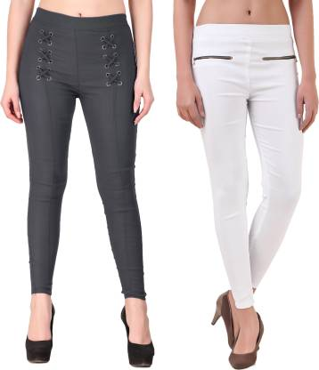 Rakshita Collection Multicolor Jegging