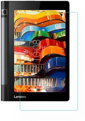 Kelfo Tempered Glass Guard for Lenovo Tab 3 Yoga 8.0 Tablet
