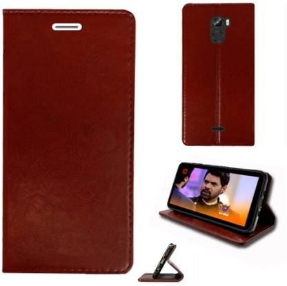 Hpa Flip Cover for Gionee X1