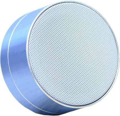 KRAZZY INDIA A10 blue speaker 3 W Bluetooth Speaker