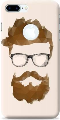 Loffar Back Cover for Apple iPhone 7 Plus
