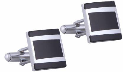 the jewelbox Stainless Steel Cufflink