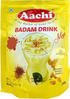 Aachi Badam Drink Mix