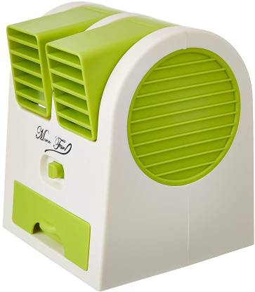 Labdhi Creation Nano Fan Air Cooler Nano Air Coolar Fan USB Fan