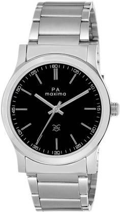 Maxima 20895CMGI Attivo Analog Watch - For Men