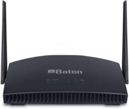 iBall iB-WRB303N 300 Mbps Router