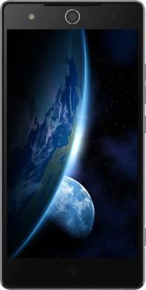 Itel IT 1520 (Black, 16 GB)