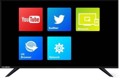 Noble Skiodo 80cm (32 inch) HD Ready LED Smart TV