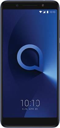 Alcatel 3X (Blue, 32 GB)