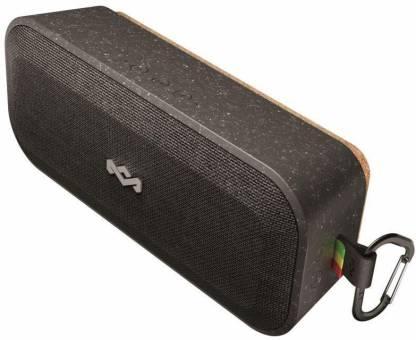House of Marley EM-JA017-SB No Bounds XL 12 W Bluetooth Speaker