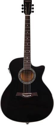 KADENCE KAD-A-GE01B Acoustic Guitar Mahogany Rosewood Right Hand Orientation