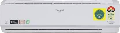 Whirlpool 1.5 Ton 5 Star Split Inverter AC   White